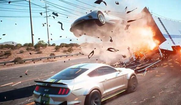 E3展EA一口气公布八款大作 星战系列霸气亮相