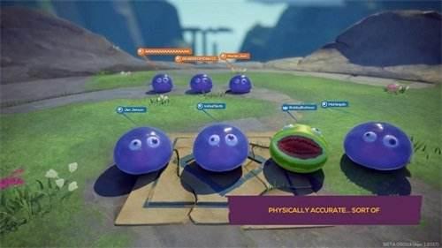 《百变球球》:圆萌即正义 年轻就是要碰、膨、砰