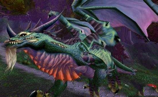 魔兽旧世界BOSS加入时刻漫游 掉落物品一览
