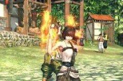 剑灵枪手左键装弹 这技能竟然能主动一键回内!