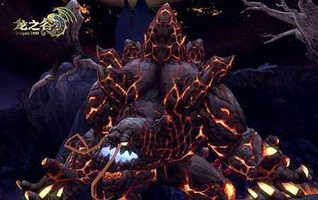 龙之谷手游火山巢穴改版 浴火重生难度变大