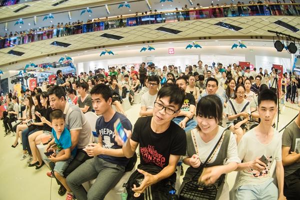 安徽省百城联赛总决赛 我们都是电竞人