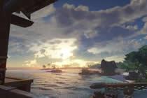 天刀全新海洋地图岛屿 风情迥异待你来探索