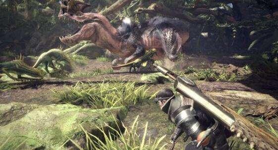 《怪物猎人:世界》为何2018年才发售?