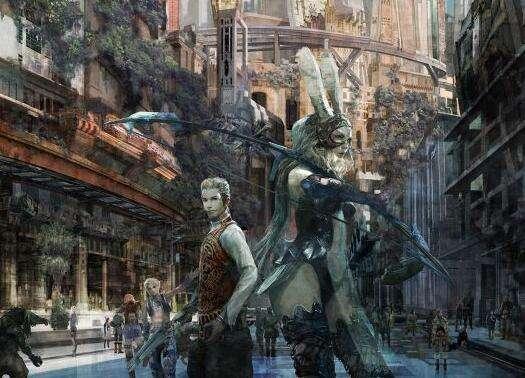 最终幻想12重制版好玩吗 是否值得购买分析