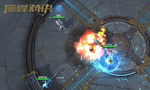 《巅峰对决》创新玩法诠释MOBA减法时代