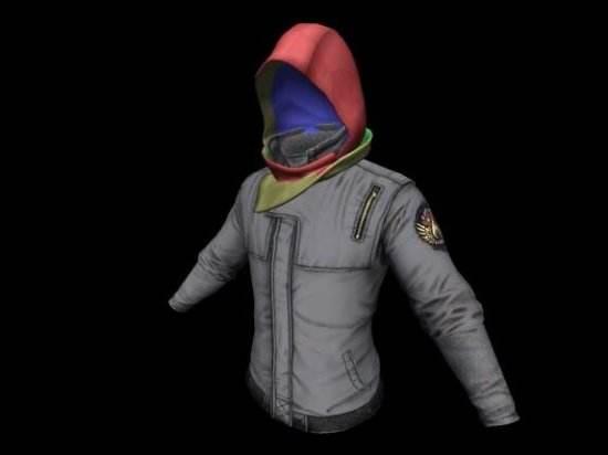 《绝地求生》新装备全面曝光 太空服和僵尸登场