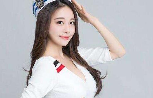 韩国S型身材女玩家私照曝光 又萌又性感
