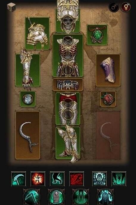 《暗黑3:死灵再世》评测 最不和谐的职业