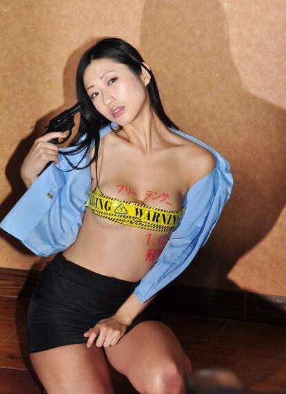 女生眼中日本女星身材排行榜 第一名竟是她