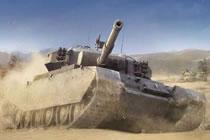 坦克世界超测服更新日志 新的随机战大战场