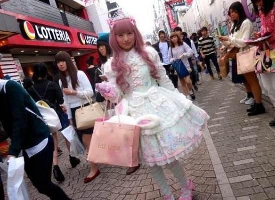 做游戏的你一定要去日本东京电玩展看看!