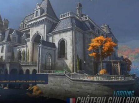 《守望先锋》死斗模式细节以及全新地图曝光