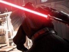 官方称《星球大战:前线2》将是EA年度巨作