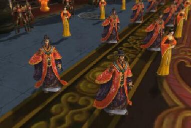 《鬼谷无双》天子玩法抢先看 权力游戏正式开启
