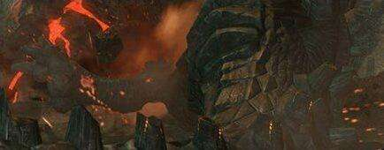 怪物猎人OL黑铠龙介绍 身黑如墨心冷似铁