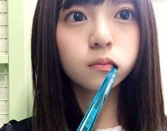 """日本正版""""4000年美少女""""出炉 遭鞠婧祎秒杀"""