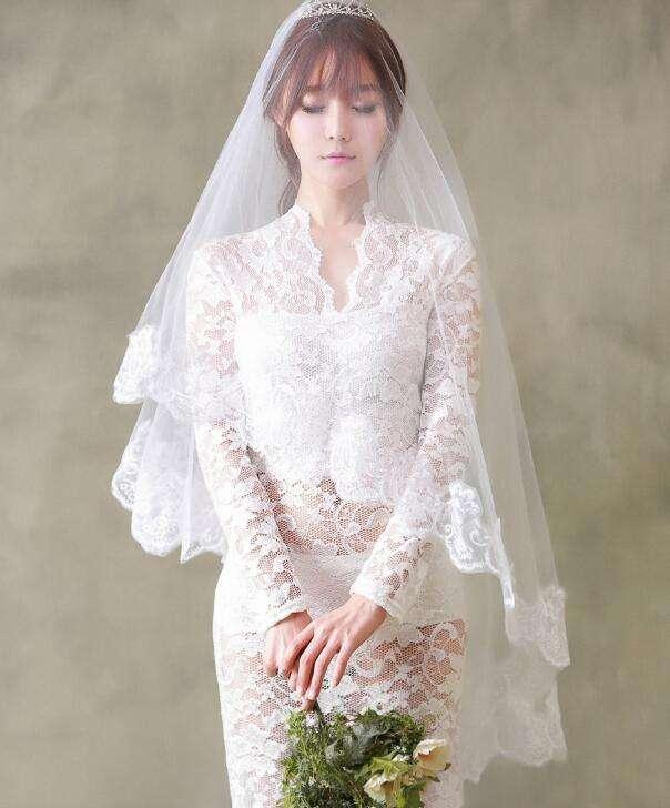 坠落凡间的天使 韩国女主播崔瑟琪最新私照