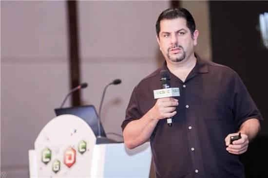 NVIDIA副总裁:人工智能时代下的游戏制作