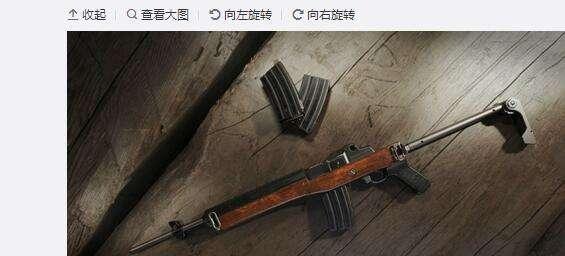 绝地求生新武器介绍 为半自动卡宾枪全地图刷新