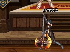 DNF女圣职者圣耀武器外观怎么样 好看吗