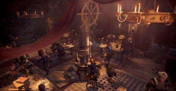 《怪物猎人:世界》新情报 故事、NPC和探索