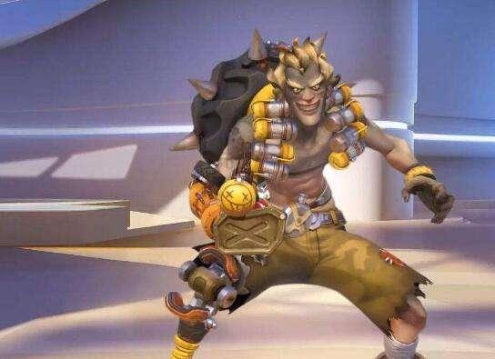 《风暴英雄》新英雄狂鼠技能:能位移定身敌人