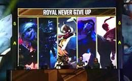 2017全球总决赛 半决赛:SKT vs RNG_5