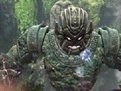 逆战守墓傀儡怎么打 巨人的弱点在哪