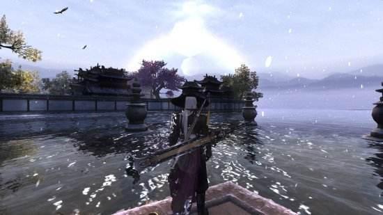 《剑网3》重置版二测评测