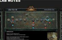 11月8日终极迷宫地图 最短7房间可6钥匙