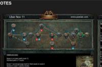 11月11日终极迷宫地图 最短7房间可6钥匙