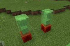 我的世界红石机器人制作方法 红石机器人怎么做