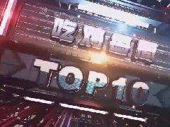 国内主播精彩集锦《chiji每周TOP10》第5期