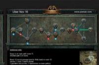 11月16日终极迷宫地图 最短8房间可6钥匙