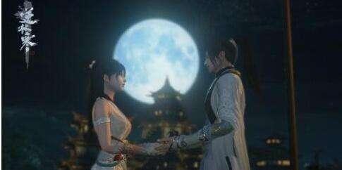社交一条龙 与NPC结婚或者选择寺庙出家