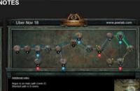 11月18日终极迷宫地图 最短9房间可6钥匙