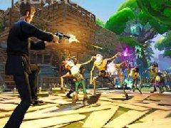 堡垒之夜怎么下载 下载游戏视频教程