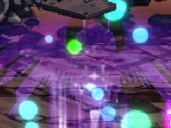 深渊史诗闪光特效改崩坏2紫色光翼补丁