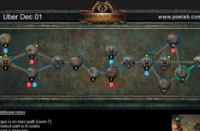 12月1日终极迷宫地图 最短8房间可6钥匙