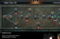 12月3日终极迷宫地图 最短7房间可6钥匙