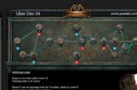12月4日终极迷宫地图 最短8房间可6钥匙
