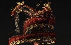 剑灵韩服新版本更新预告 12.13火龙版本上线