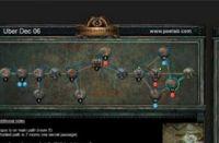 12月6日终极迷宫地图 最短7房间可6钥匙