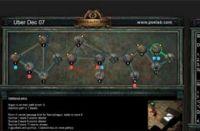 12月7日终极迷宫地图 最短7房间可6钥匙