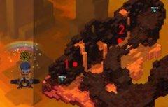 冒险岛2真心话新版本 五大新地图黄金宝箱攻略