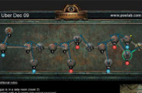 12月9日终极迷宫地图 最短7房间可6钥匙