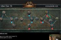 12月10日终极迷宫地图 最短6房间可6钥匙