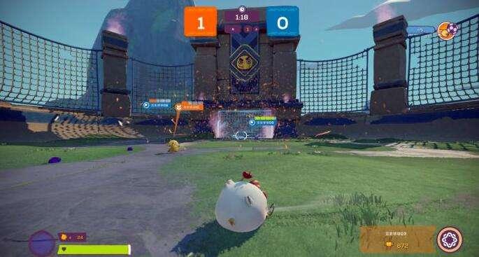 """《百变球球》试玩报告:这个""""球""""可不简单"""