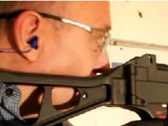绝地求生UMP9带不带消音器 UMP9消音器介绍
